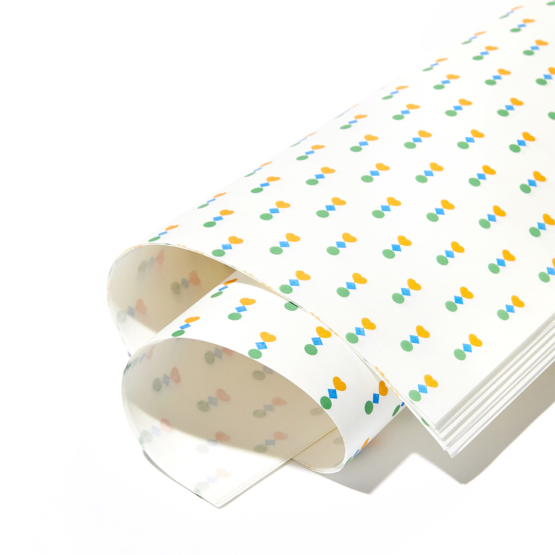 01. WRAPPING PAPER