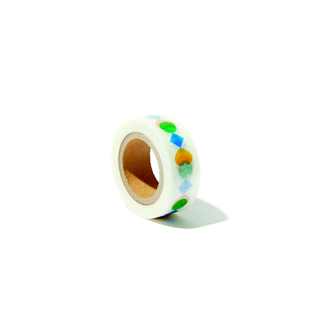 04. LOVE PEACE MAUM MASKING TAPE